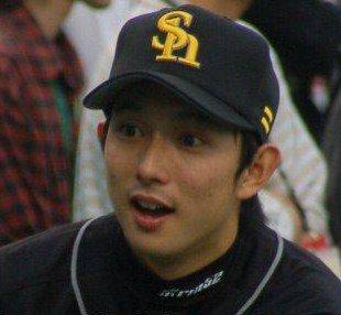 【朗報】川崎宗則(38)さん、イケメンになって帰ってくる
