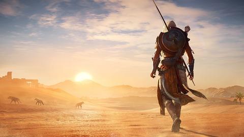 ゲームクリエイター「うーん…次のステージどうすっかな…せや!砂漠や!」