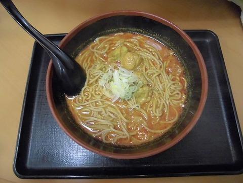 (ヽ´ん`)「晩飯は富士そばだわ。。。金が欲しい」