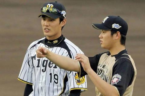 大谷・藤浪世代のU18日本代表のプロ入団率wwwwww