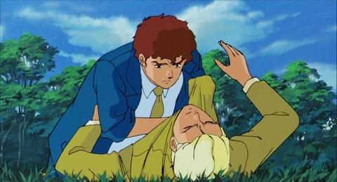 シャアってアムロ以外には基本負けなしなのに、なんでこんなにバカにされとるんや?