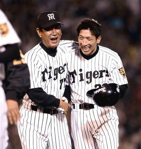 【悲報】阪神矢野監督、早くも病む