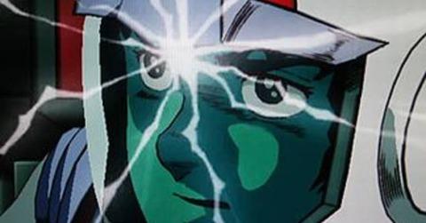 【悲報】ガンダムにわかさん、アムロレイを最強パイロットだと思ってしまう