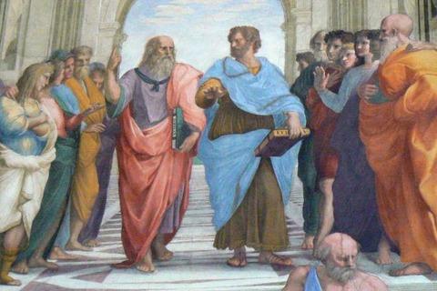 古代ギリシャ人「地球の直径知りたいなぁ…せや!」