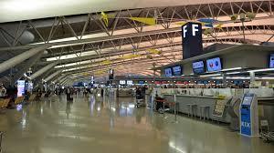 【朗報】おんJ、空港だった