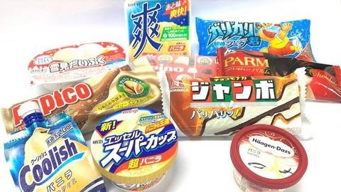 (ヽ´ん`) 母親に2000円でアイス買ってきてと言われた結果がこれ
