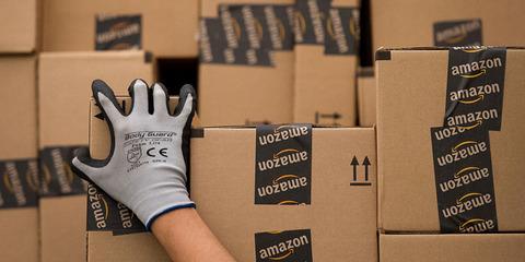 ワイ「あ、Amazonちゃん! バラバラに発送しないで!」 Amazon「うるさいですね……」1ハコ、2ハコ、3、4・・・