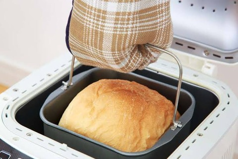 【コピペ集】(ヽ'ん`)「ホームベーカリーでパン作るのコスパ最強」