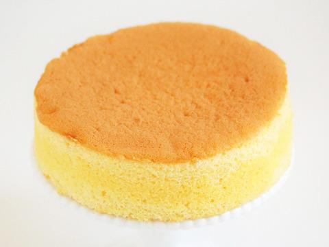 彡(^)(^)「イエローケーキ?なんか美味しそうやんけ!食べたろ!」