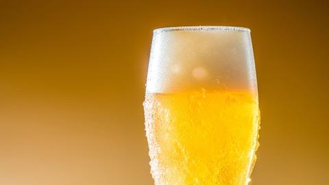 (ヽ´ん`)「ビールが増えてたら迷惑なんじゃないの」