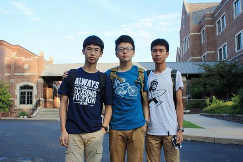 彡(^)(^)「お!中国人留学生やん!仲良くなる為に三国志の話したろ」