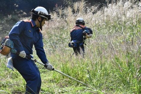 巨人小笠原、キャンプ場で行方不明の7才女児を発見できず無事死亡