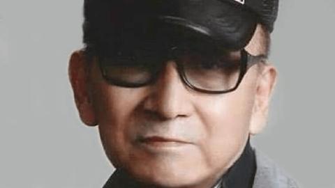 中日与田様、ジャニー喜多川の病室で死亡