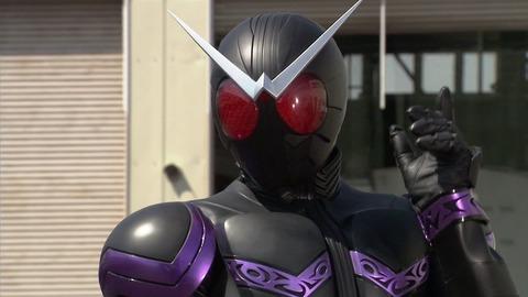 仮面ライダージョーカー「弱いです、パンチキックしかできません、暴走リスク後付されました」