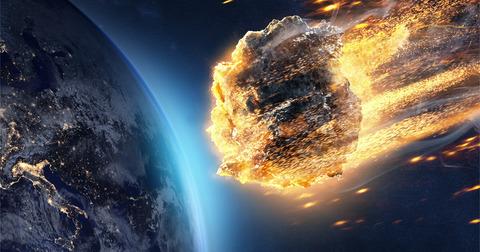 キムタク「うわっ隕石じゃん」