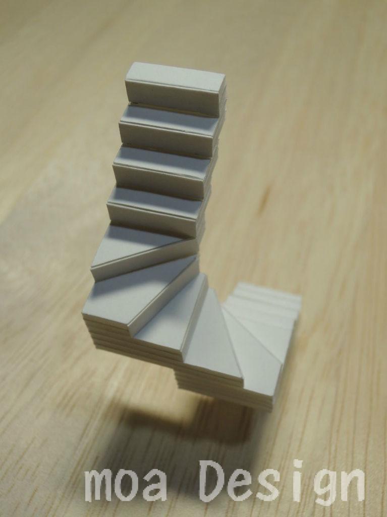 建てる前に建てる! 住宅模型なら moa Design