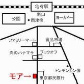 モアの地図