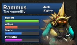 rammus