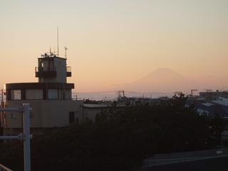 大晦日夕陽01