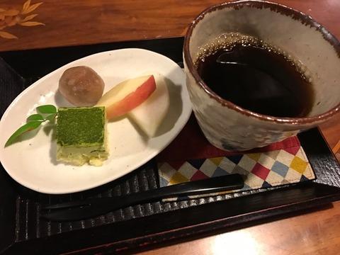 ギター軽食 (2)