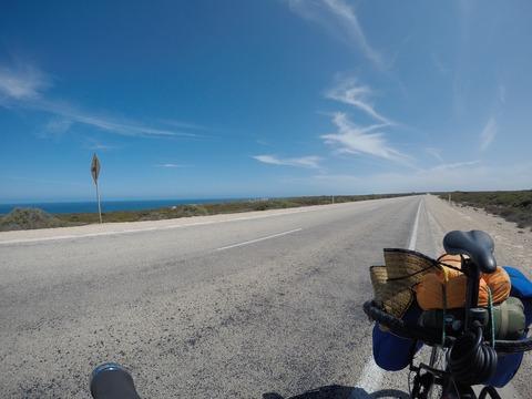 自転車旅4