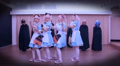 【DANCEROID】ドリィムメルティックハロウィン