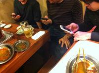 iPhoneちくちく♪