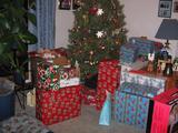 tree&presents