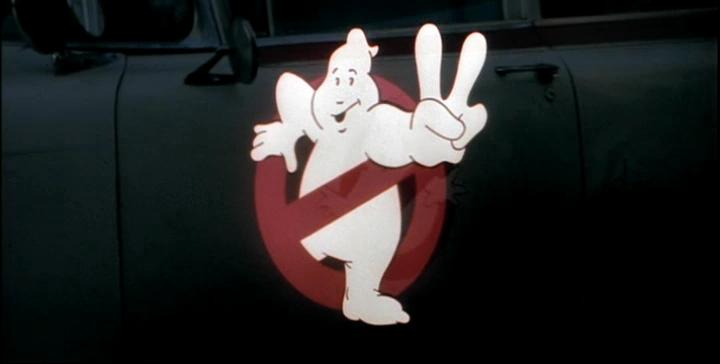 にわか映画ファンの鑑賞記2009年07月15日ゴーストバスターズ2(1989)ゴーストバスターズ(1984)