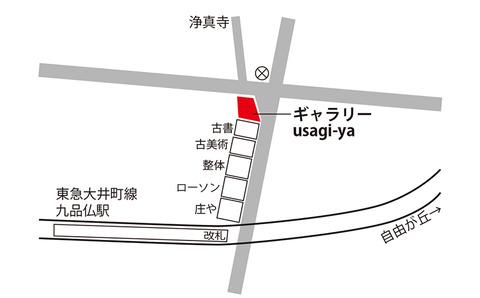 Rail Classic-map