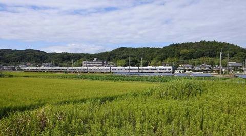 2_福知山線分岐点2