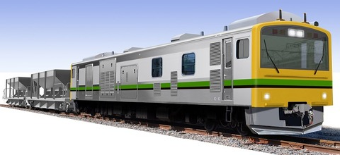 GV-E197系