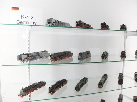 原氏模型ドイツ