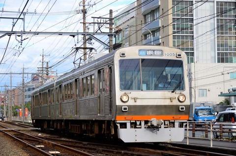 1005号(2月17日引退)