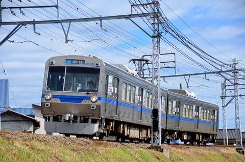 1007号(3月9日引退)