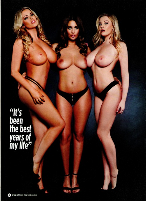 Rosie Jones & Friends PS (12)