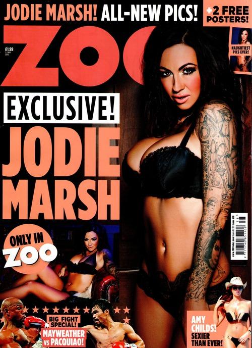 Jodie Marsh (1)