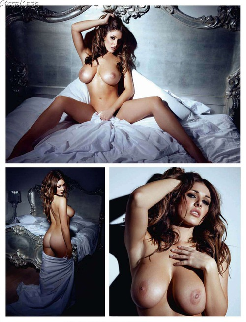 Lucy_Pinder_NEWLOOK_France_2011