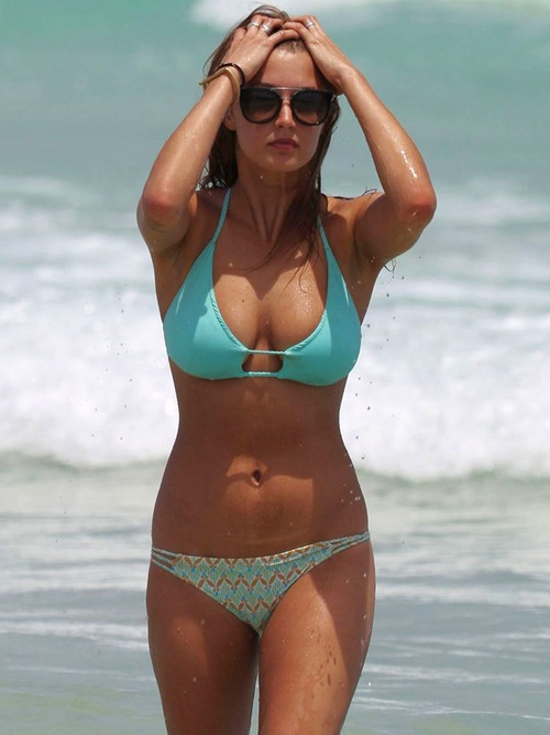 ALYSSA-ARCE-in-Bikini-on-the-Beach-in-Miami-5