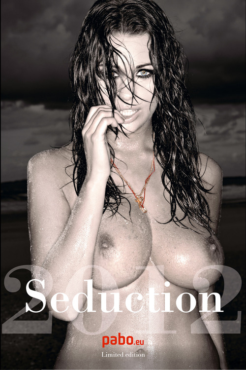 Holly Peers - 2012 Pabo calendar