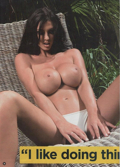 Alice Goodwin - Zoo September 2011 (2)