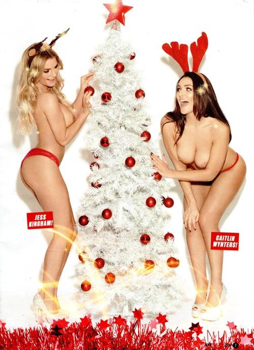 Jess Kingham & Caitlyn Wynters