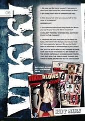 Vikki Blows - Feature Girl (UK) September 2010 04