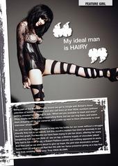 Vikki Blows - Feature Girl (UK) September 2010 03