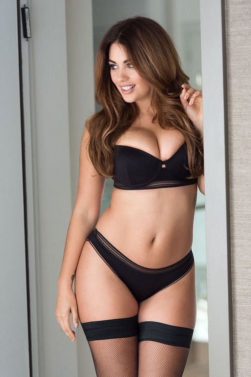 Holly Peers P3PS (1)