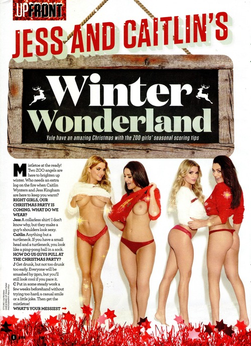 Jess Kingham & Caitlyn Wynters 01