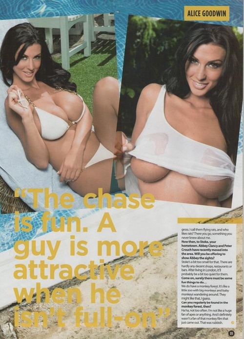 Alice Goodwin - Zoo September 2011 (1)