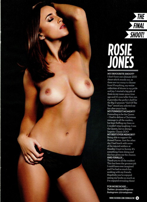 Rosie Jones & Friends PS (6)