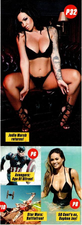 Jodie Marsh (3)