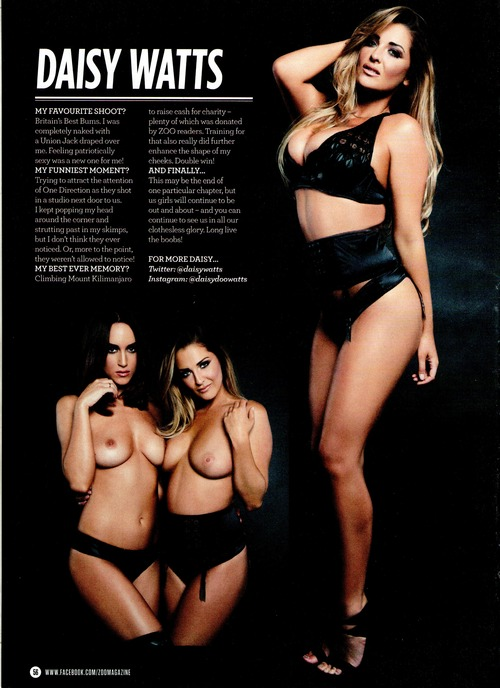 Rosie Jones & Friends PS (7)